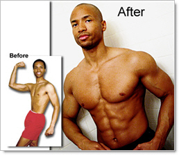 does anabolic mass plus work