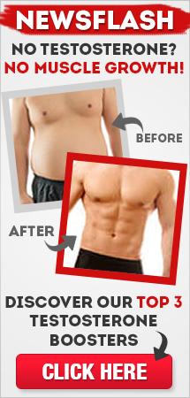 Benefits of BodyBuilding | Testosterone Boosters UK