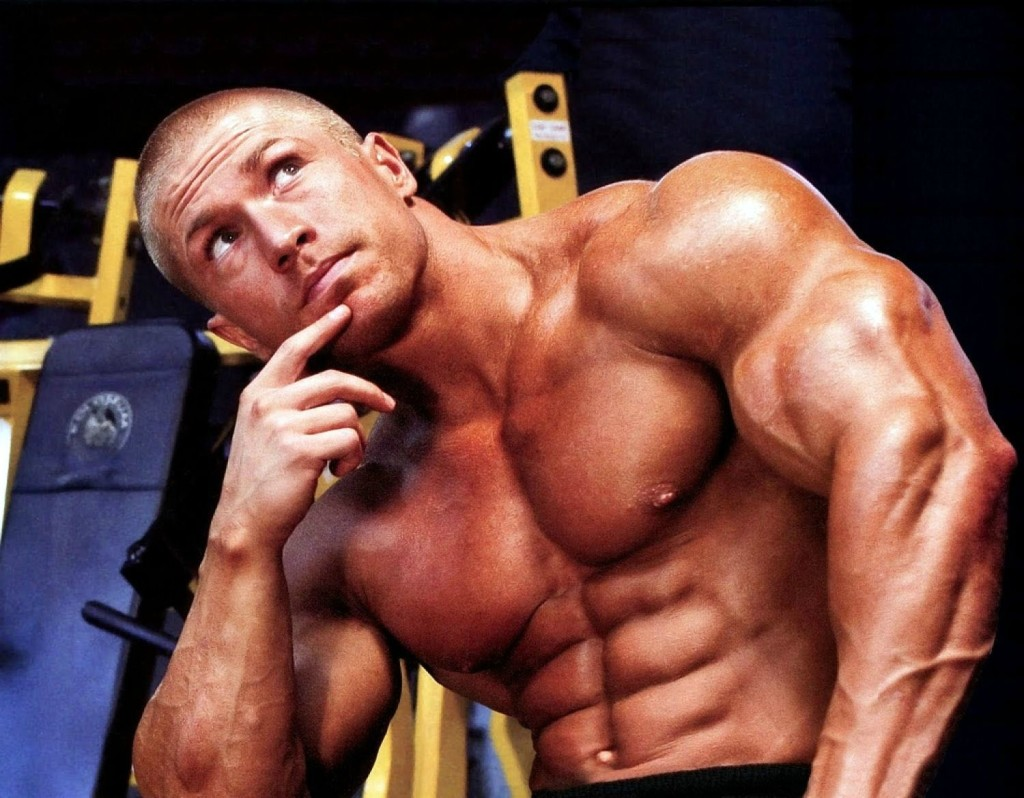 Doping and Steroids - True Natural, bodyBuilding