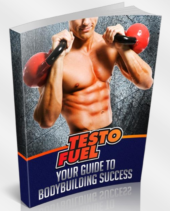Free Muscle Building E Book
