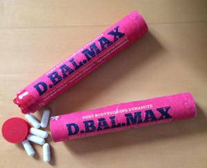 dbalmax