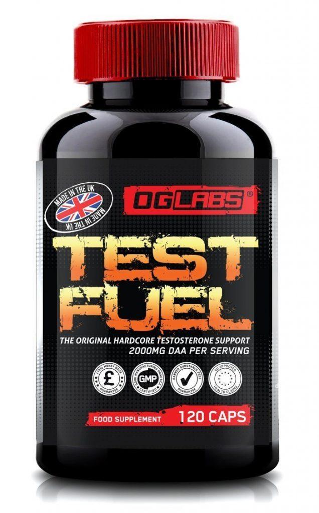 OG Labs Test Fuel Review