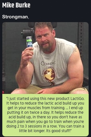 LactiGo4