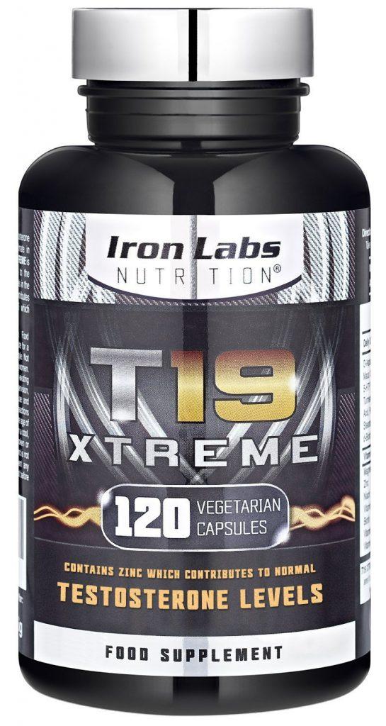 t19 extreme bottle