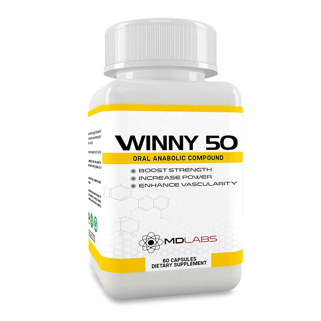 Winny 50