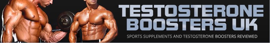 Testosterone Boosters UK
