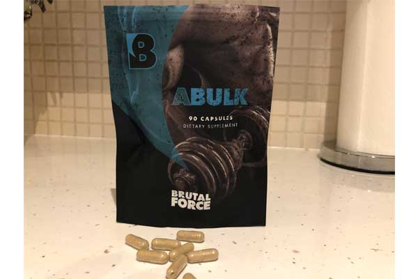 Brutal Force ABulk Reviews