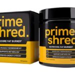 prime shred uk
